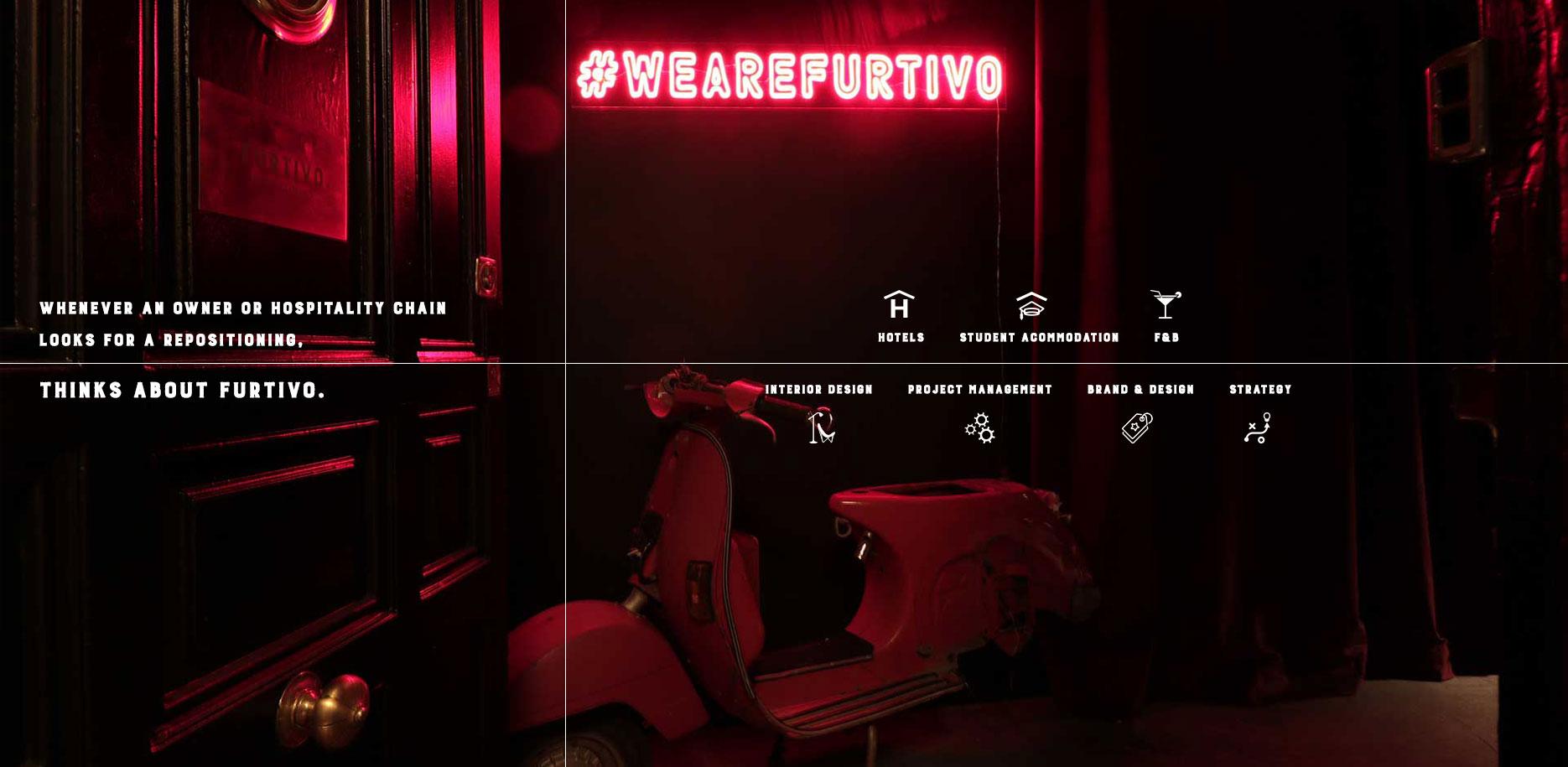 We Are Furtivo